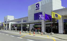Transfers from Athens airport