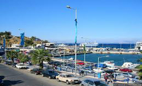 transfers from rafina port